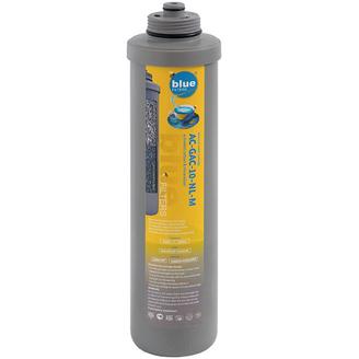 Bluefilters Wasserfilter New Line Aktivkohle mit Mineralisierung AC-GAC-10-NL-M online kaufen