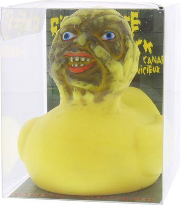 Horror Ente Blutauge
