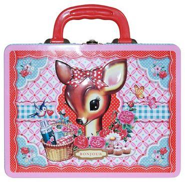 Cotton Candy Lunchbox – Bild 1