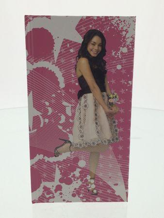 High School Musical 3 Adressbuch Gabriella – Bild 1