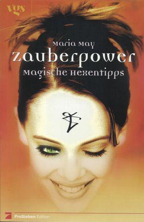 Zauberpower - Magische Hexentipps