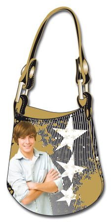 High School Musical 3 Kangaroo Tasche