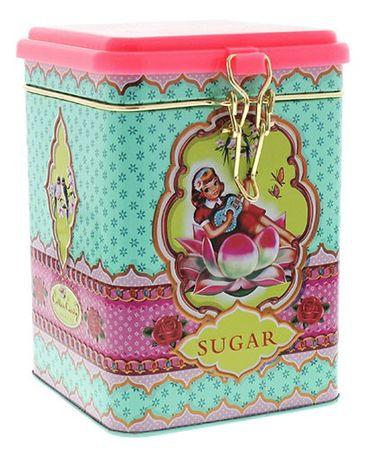 Cotton Candy Zuckerdose