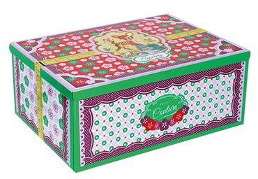 Cotton Candy Aufbewahrungsbox Petit Couture – Bild 1