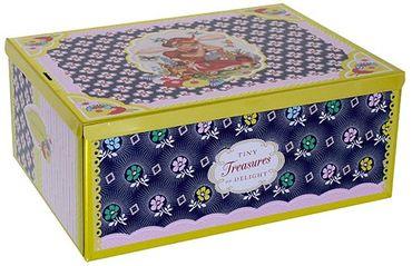 Cotton Candy Aufbewahrungsbox Tiny Treasure – Bild 1