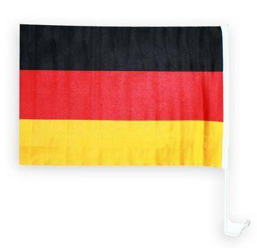Autofahne - Deutschland – Bild 1
