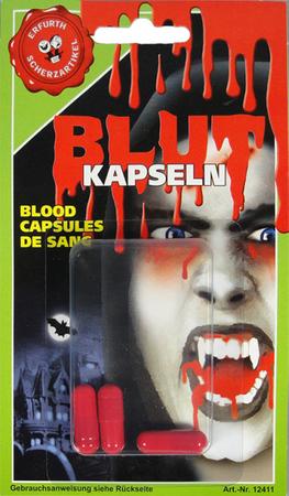 Blutkapseln 3er Set