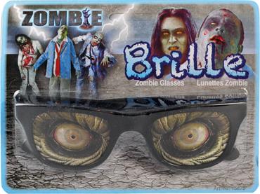 Zombie Brille