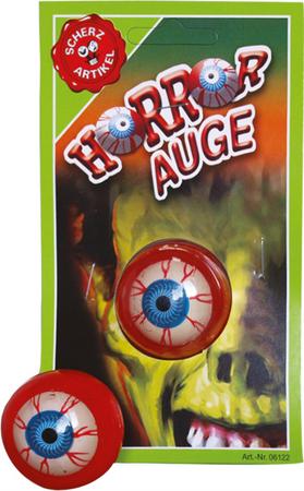 Glibber Auge