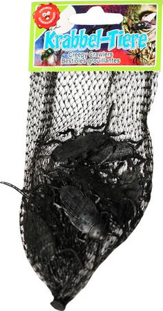 Kakerlaken im Netz