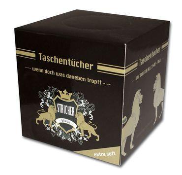 Stricher Handtücher Box – Bild 1