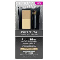John Frieda Root Blur Ansatz-kaschierender Concealer - Honig bis Karamell | Für Mittel- bis Dunkelblond 2,1 g – Bild 1