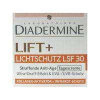 Diadermine Tagescreme LIFT+ LICHTSCHUTZ LSF 30 1x50ml