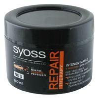 Syoss Repair Therapy 03 Intensiv Maske 200 ml