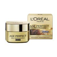 L'Oreal Paris Gesichtscreme Age Perfect Zell Renaissance Gesichtspflege Nacht 50ml  – Bild 3