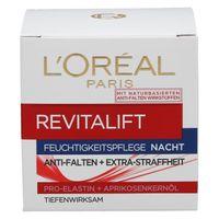 L'Oreal Paris Revitalift Gesichtspflege Feuchtigkeitspflege Nacht 50ml