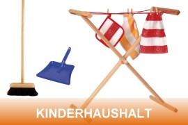 KINDERHAUSHALT