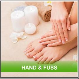 Hand & Fuss