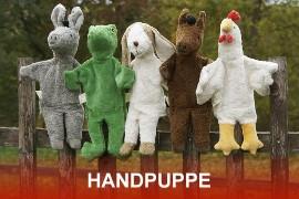 Handpuppe