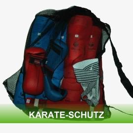 KARATE SCHUTZ