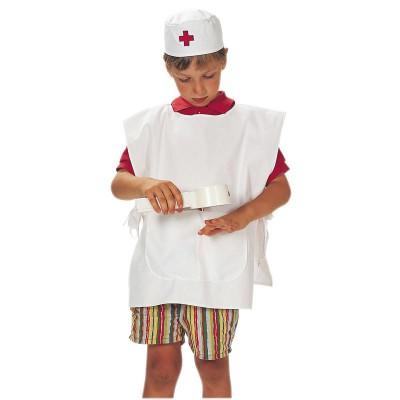 GLÜCKSKÄFER 534106 - Arzt-Set zum Verkleiden