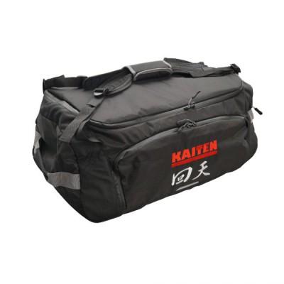 KAITEN 351014 - Kamikaze Sporttasche Rucksack-Tasche 60Ltr. schwarz