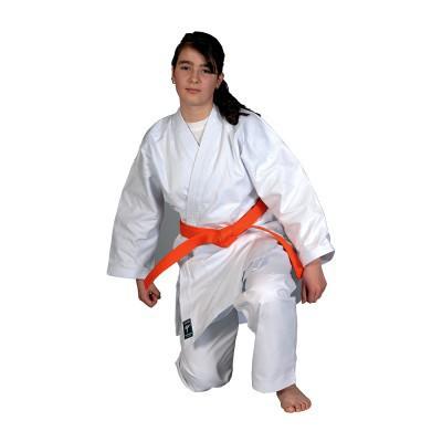 KAITEN Karateanzug KODOMO 9oz 140 Einsteiger-Gi Bild 3