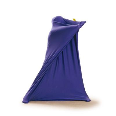 ERZI 44602 - Panto-Mimo, blau groß