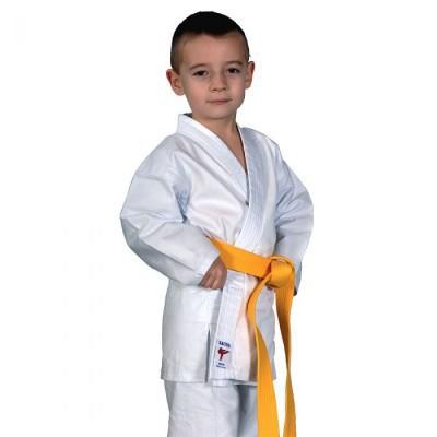 KAITEN Karateanzug Eco 7oz 130 Einsteiger-Gi Bild 3