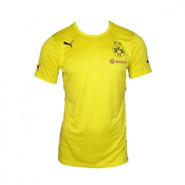 Puma BVB Borussia Dortmund Performance Tee 2013 / 2014 – Bild 2