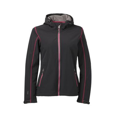 Killtec Peninsula Softshell Jacke für Damen – Bild 3
