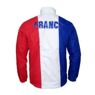 adidas Originals Frankreich Jacke – Bild 2