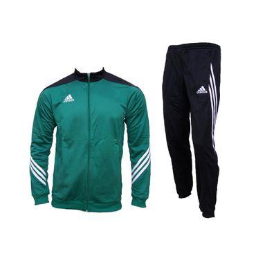 Adidas Sereno 14 Trainingsanzug – Bild 6