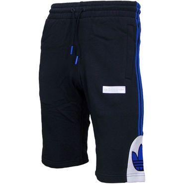 adidas Originals H Court Short schwarz Herren