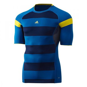 adidas TechFit Preparation Nitrocharge Shirt