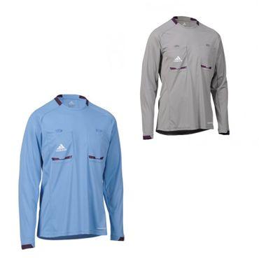 Adidas Schiedsrichter Langarm Trikot  Referee Jersey – Bild 1