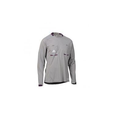 Adidas Schiedsrichter Langarm Trikot  Referee Jersey – Bild 3