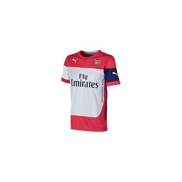 Puma AFC Arsenal London Trainings Trikot 2014/2015 – Bild 2