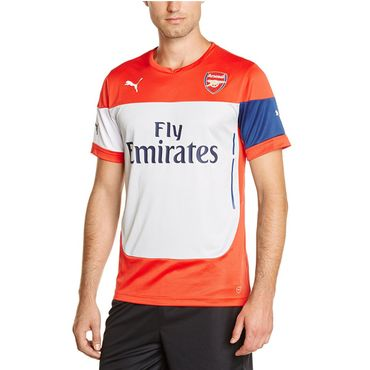 Puma AFC Arsenal London Trainings Trikot 2014/2015 – Bild 1