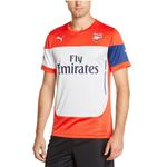 Puma AFC Arsenal London Trainings Trikot 2014/2015 001