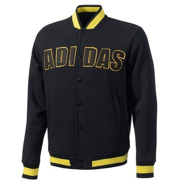 adidas Originals Fleece College Jacke