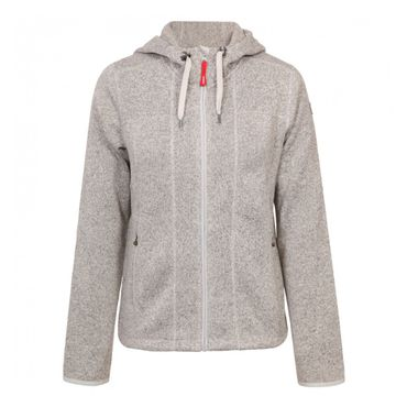Icepeak Kezia Fleece Strickjacke für Damen – Bild 4