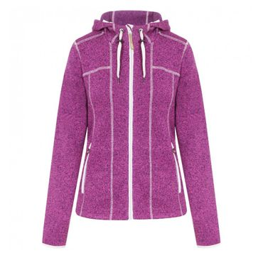 Icepeak Kezia Fleece Strickjacke für Damen – Bild 2