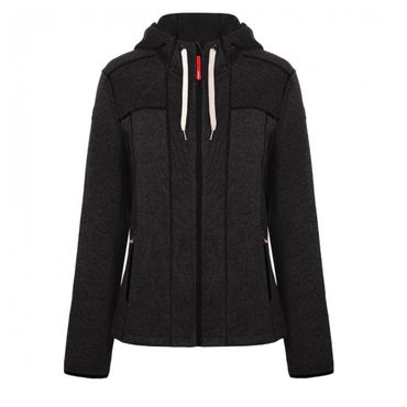 Icepeak Kezia Fleece Strickjacke für Damen – Bild 6