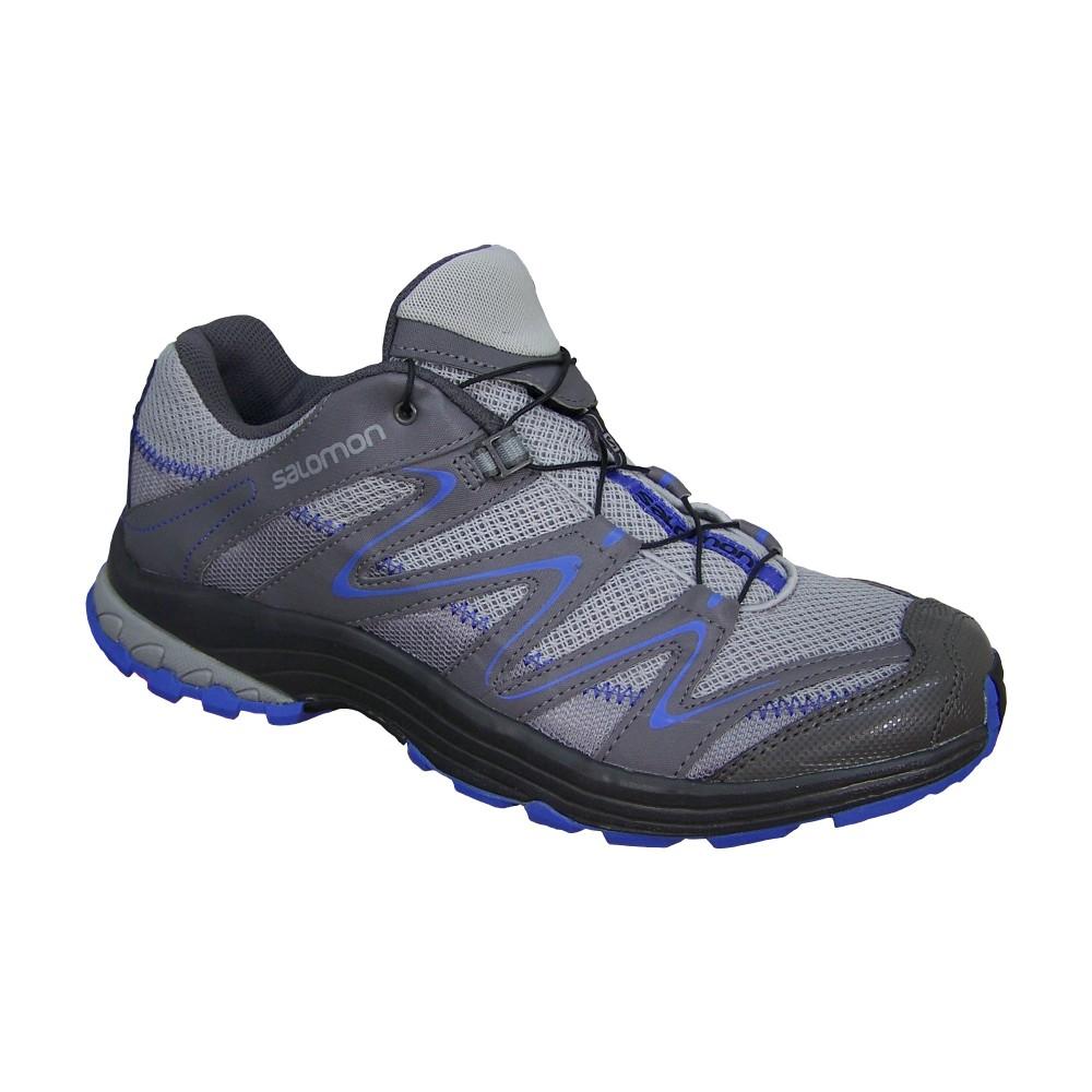 Wanderschuhe Trail Frauen Score Schuhe Salomon Damenbekleidung 0ON8nvwm