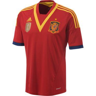 adidas Spanien EM Heim Trikot