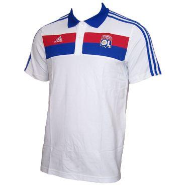 adidas Olympique Lyon Poloshirt