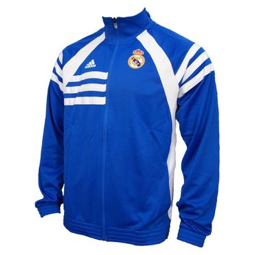 Adidas Real Madrid Trainingsjacke