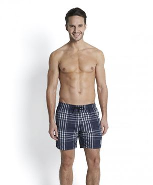 Speedo Herren Badeshort YD Check Leisure