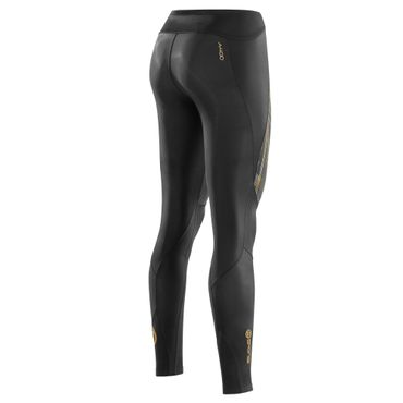 Skins A400 Women Gold Long Tight – Bild 2